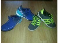 BOYS SHOES SIZE 3 VGC CAN POST
