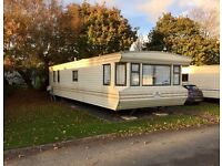 Willerby Granada 35ft x 12ft - 2001 Model - 2 Bedrooms (3 beds), £2500 ONO