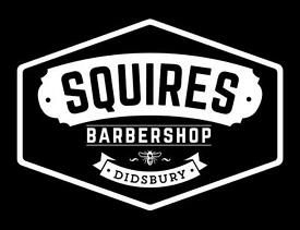 Barber/Stylist Required Fantastic Wage Opportunity