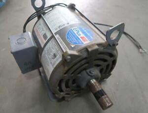A.O SMITH E-Plus 5hp Industrial Electric Motor