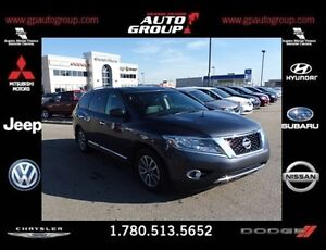 2014 Nissan Pathfinder AMAZING FUEL ECONOMY|POWERFUL