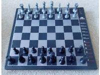 Electronic Chess Set fulling working
