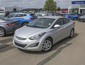 2016 Hyundai Elantra GL | BLUETOOTH | HEATED SEATS |