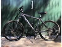 Specialized Hardrock sports mountain bike