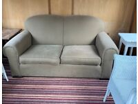 Second Hand Sofa In Good Condition