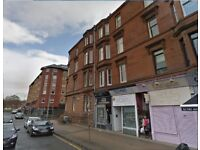 2 Bed Flat to Rent on Queen Margaret Drive