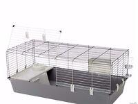 Rabbit 120 Guinea Pig Cage + Rabbit 100 Guinea Pig Cage (description)