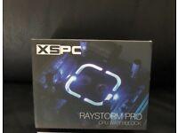XSPC Raystorm Pro Waterblock For Ryzen 7