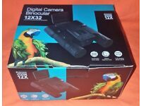 "Eyoyo 2.0"" TFT Screen Binoculars Built-in Digital Camera HD 720P Video Recording 12X32 Zoom"