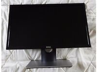 As new - Dell SE2216H 21.5 inch LED LCD Monitor - Full HD - 1080p - HDMI