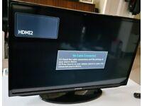 Samsung 32inch UE32EH5000K TV (used)