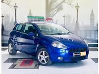 ★🎈IDEAL 1ST CAR🎈★2009 FIAT GRANDE PUNTO 1.4 GP PETROL★SERVICE HISTORY★12 MONTHS MOT★KWIKI AUTOS★