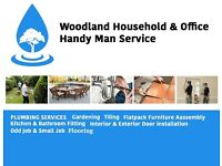 Experience Handyman, Painter, Plumber, Tiling , Furniture Assembly, Milton Keynes and surroundings