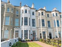 Beautiful townhouse on Queen's Parade available from the start of August