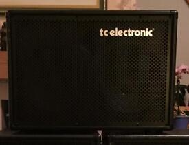 TC ELECTRONIC BC212 CABINET