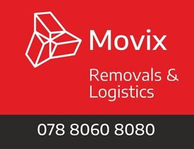REMOVALS MAN AND VAN HIRE Short Notice | Moving House/Flat/Office/Business/Students Move UK&EU
