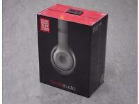 Beats Studio High Quality Headphones in Titanium £250