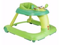 Chicco 3-in-1 walker. As new condition