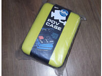 GoPro Travel & Storage Case (Yellow) NEW and SEALED!