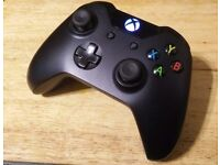 Xbox One Controller - Perfect working condition - No flaws or damage!!