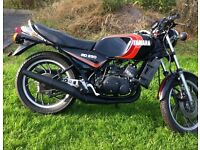 RD 250 LC