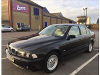 BMW 530i 2001 SELLING CHEAP