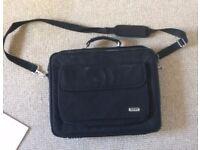 PORT Designs Black Laptop Bag