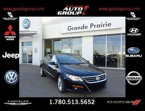 2012 Volkswagen CC SPORTLINE (A6)|LEATHERETTE SEATING|SUNROOF