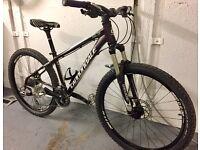 Mountain Bike (Ladies Woman Size S) CANNONDALE SL3 TRAIL
