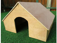Small Animal House/Shelter