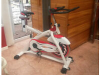Indoor Spin Bike Flywheel 18Kg