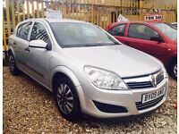 ★ MONTH-END SALE ★🚗★ 2009 VAUXHALL ASTRA 1.8 PETROL ★ AUTOMATIC ★ MOT MAY 2017 ★ KWIKI AUTOS ★