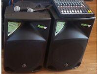 Mackie Thump 15 Speaker