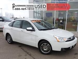 2010 Ford Focus - REDUCED!!! -