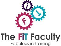 Personal Trainer & 40+ Classes a Week at The FiT Faculty, Ocean Park, Cardiff