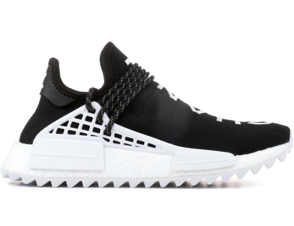 9787c9dd503 adidas Human Race NMD Pharrell x Chanel UK Size 10 adidas Human Race NMD  Pharrell x | in Hayes, London | Gumtree