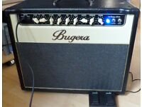 Bugera V22 all valve guitar amp