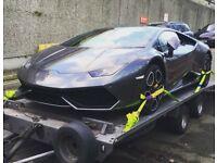 #1 24hr Breakdown Recovery Newcastle Carrolls Automotive | Nationwide