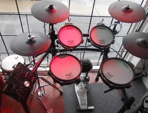 Ensembles de batteries électroniques Roland V-Drums