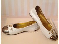 Versace - Young Versace Girls Shoes