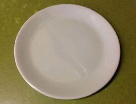 Steelite Dinner Plates and Saucers