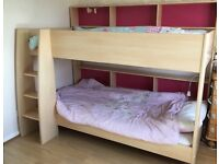 GLTC Harbour Storage Bunk Bed
