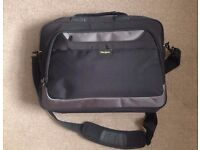 Targus CityGear Laptop Bag Topload Case for 15 - 17.3-Inch Laptop - Black