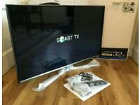 32in Samsung SMART Wi-Fi LED TV FREEVIEW HD WARRANTY