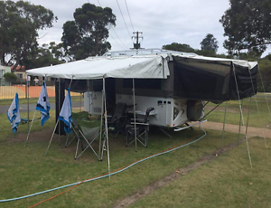 2016 jayco swan camper Kaleen Belconnen Area Preview