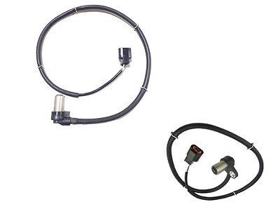 New ABS Wheel Speed Sensor for 97-04 Mitsubishi Montero
