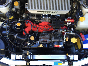 Engine and transmission swaps - Landsdale Motor Wreckers Landsdale Wanneroo Area Preview