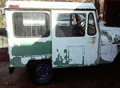 1968 kaiser postal jeep used jeep other for sale in plantersville mississippi search. Black Bedroom Furniture Sets. Home Design Ideas