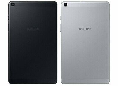 "Samsung Galaxy Tab A 32GB SM-T295 (Factory Unlocked) WiFi 4G LTE 8.0"" NEW"