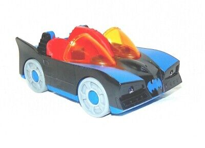 Fisher-Price ImagiNext DC Super Friends: The Batmobile 2009